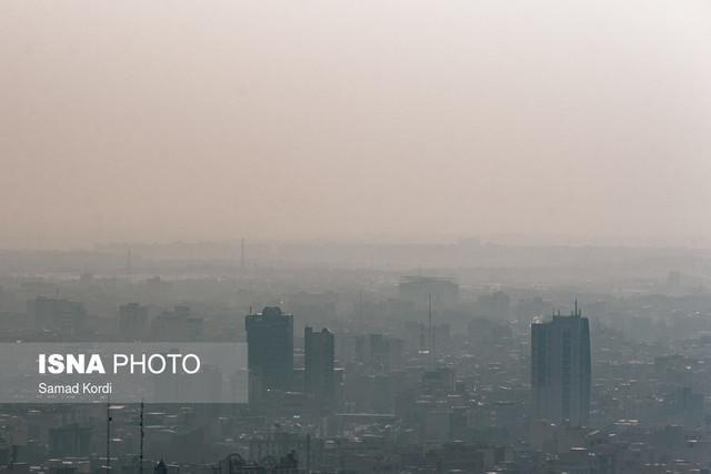 راهکارهای کاهش آلودگی هوا از نگاه یک نماینده مجلس