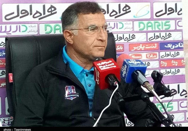 جلالی: بازی با سپیدرود بازی شأن و شخصیت و منزلت بود، فوتبال ایران نمی تواند خصوصی باشد