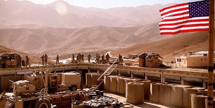 پایگاه نظامی در شمال بغداد مورد حمله خمپاره ای نهاده شد