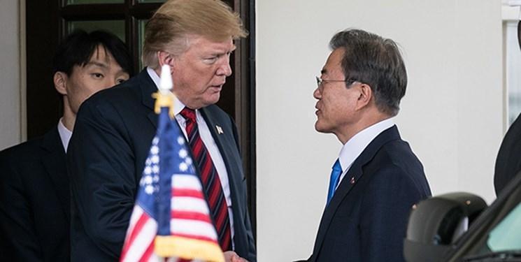 دولت ترامپ در پی باج گیری بیشتر از ژاپن و کره جنوبی