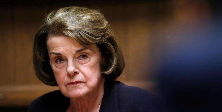 موضع گیری سناتور دموکرات نسبت به تحریم ظریف