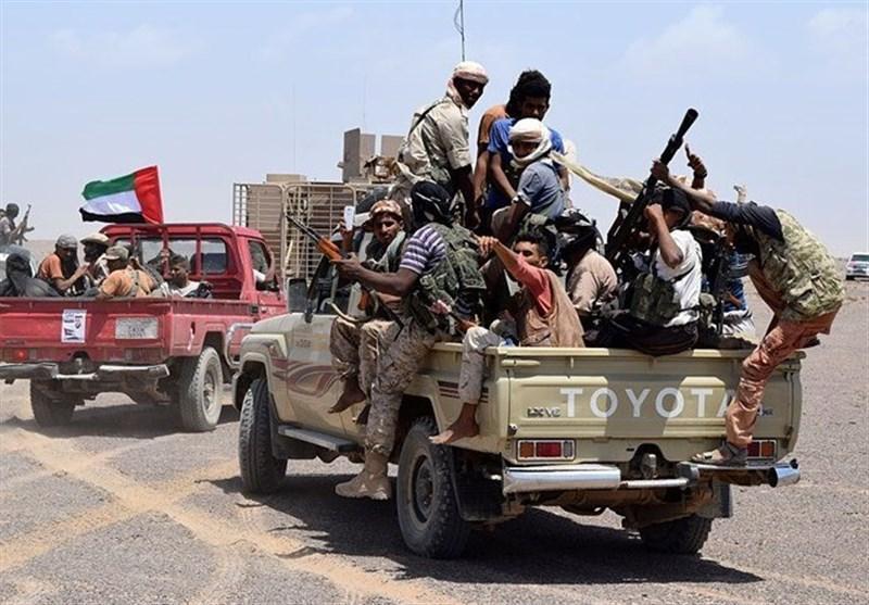 یمن، فرمانده شبه نظامیان درابین: امارات ما را فریب داد