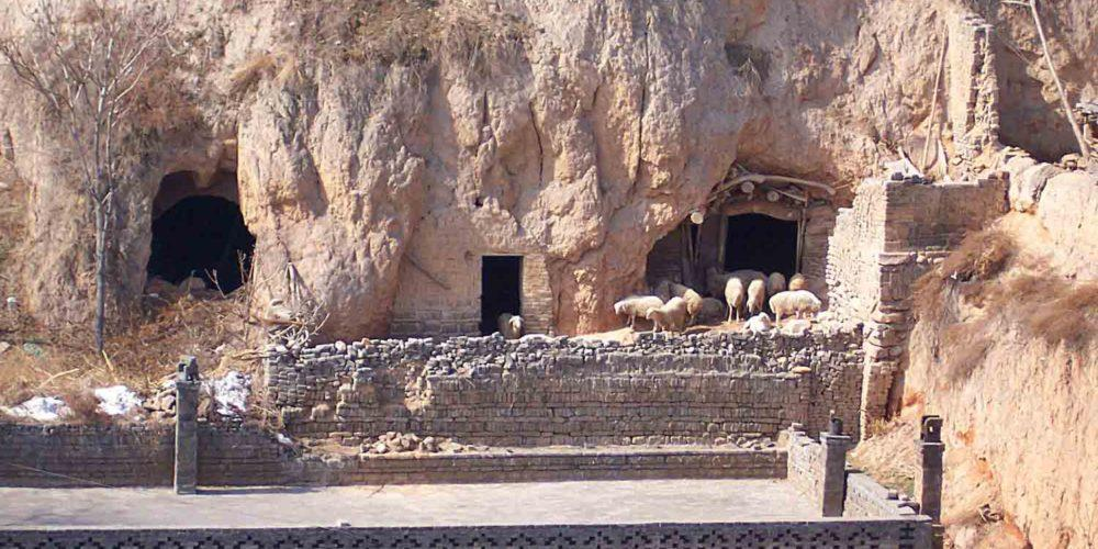 آخرین غارنشینان تاریخ(بخش اول)
