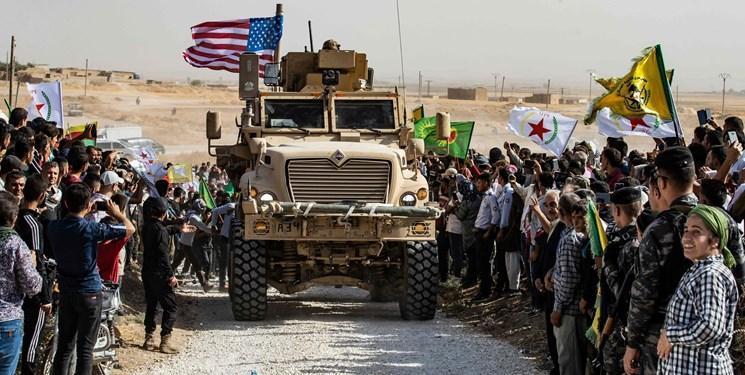 سیاست های آمریکا در سوریه و سرگردانی شبه نظامیان کُرد