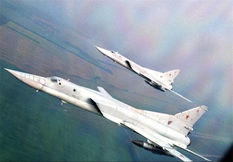 نزدیک شدن بمب افکن های راهبردی روسیه به مرزهای آمریکا و ناتو