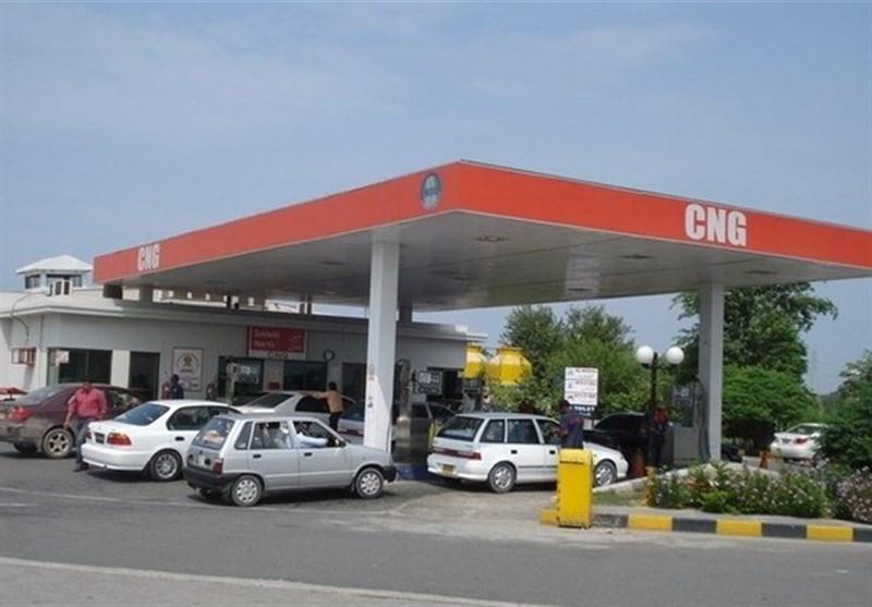 افزایش 20 درصدی مصرف گاز سی ان جی در گیلان