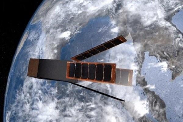 ماهواره ای از جنس چوب پنبه آزمایش می شود