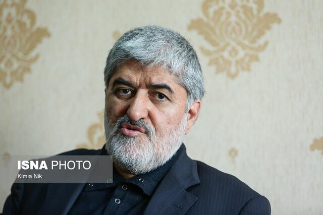 علی مطهری: ایران دست از دفاع از حقوق مسلمانان برنمی دارد