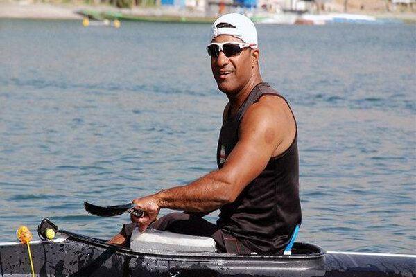 اسلام جاهدی: سهمیه نصف و نیمه برای پارالمپیک توکیو دارم